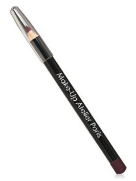Make-Up Atelier Paris Lip Pencil C01 natural pink