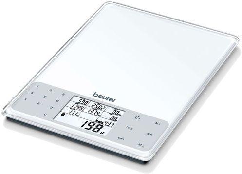 Диетические кухонные весы Beurer DS61