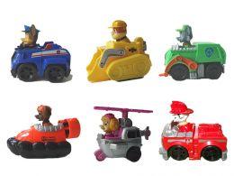 """Набор игрушек """"Щенячий патруль"""", 6 шт."""