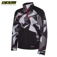 Куртка Klim Powerxross Pullover, Камуфляжная