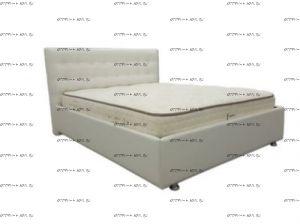 Кровать Аделаида Татами