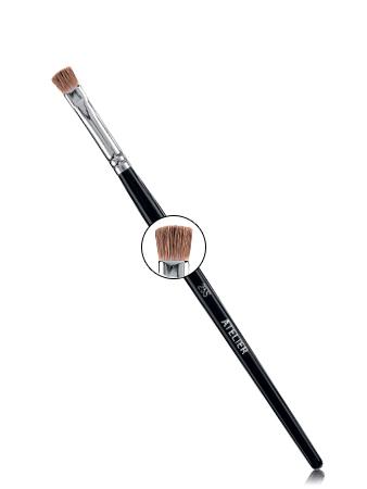 Make-Up Atelier Paris Brushes Кисть №25S D.5 (для растушевки, соболь) 25s