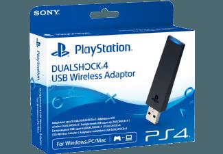 USB Wireless Adaptor Dualshock 4  (PS4) for PC/Windows/Mac