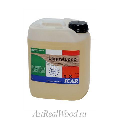 Связующая смола LEGASTUCCO Recoll-ICAR