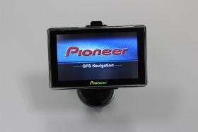АВТОМОБИЛЬНЫЙ СПУТНИКОВЫЙ GPS-НАВИГАТОР PIONEER
