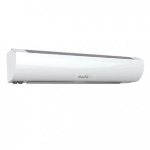 Тепловая завеса BALLU BHC-L06-S03, 3000 Вт, 220В, настенная установка, управление на корпусе, белая