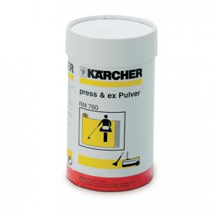 Средство для моющих пылесосов KARCHER (КЕРХЕР)  RM760 порошковое, (6.290-175.0)