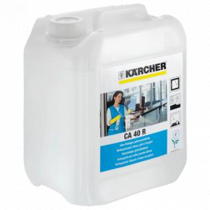 Средство чистящее KARCHER (КЕРХЕР)  CA40R, для стекол, 5 л, 6.295-712.0/6.295-688.0