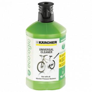 Средство чистящее KARCHER RM 614 для минимоек, для удален. жиров./минеральн. загрязн., 1л, 6.295-747.0