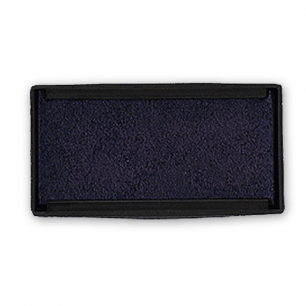 Подушка сменная для TRODAT 4911, 4951 синяя, арт. 6/4911