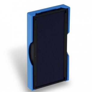 Подушка сменная для TRODAT 4913, 4953 синяя, арт. 6/4913
