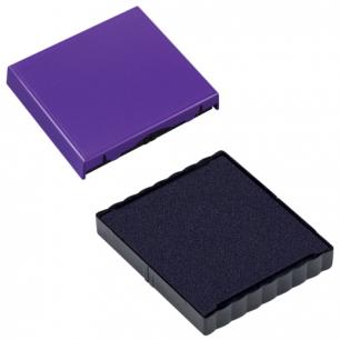 Подушка сменная для TRODAT 4924, 4940, 4724, 4740 фиолетовая, 6/4924