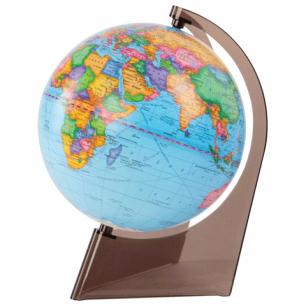 Глобус политический диаметр 210 мм (Россия), 10277/10022