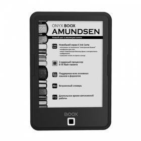 Электронная книга ONYX Boox Amundsen (черный)