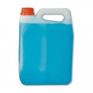 Средство для мытья посуды БЛЕСК 5л, антибактериальное, ш/к 72031