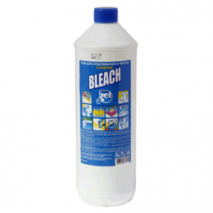 Средство для отбеливания и чистки тканей Белизна BLEACH (Блич)  1000мл, гель, ш/к 73489