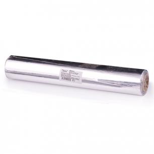 Фольга алюминиевая 30смх80м в рулоне, MASTERFOIL