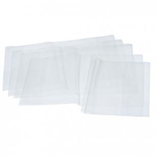 Обложка ПП д/тетради и дневника ПЛОТНАЯ, 210*350 мм, 60 мкм, 223075