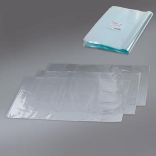 Обложка ПП д/тетради и дневника STAFF прозрачная, 35мкм, 210*350мм, 225182