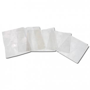 Обложка ПВХ д/тетради и дневника, прозрачная, плотная, 120мкм, 212*350мм, ДПС, 1048.1