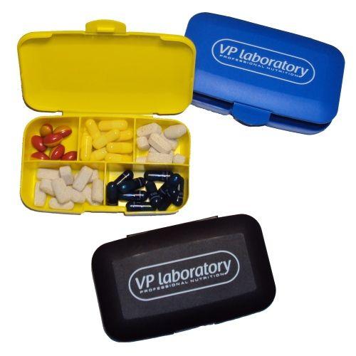 Таблетница VP Lab