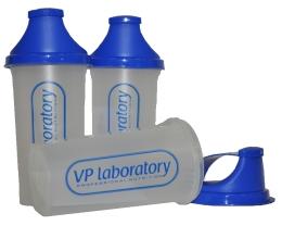 Шейкер VP Lab (700 мл.)