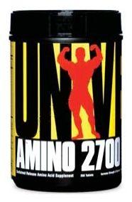 Amino 2700 (350 таб.)