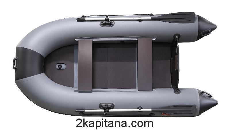 Лодка надувная Профмарин (Profmarine) PM 300 EL 9