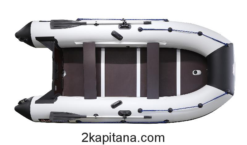 Лодка надувная Профмарин (Profmarine) PM 380 CL