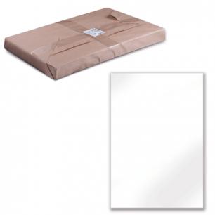 Белый картон А3 297*420мм BRAUBERG 100л., плотность 290г/м2, 124876
