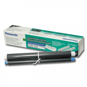 Термопленка для факса PANASONIC KX-FP205/207/215/218/FC228 KX-FG2451 (KX-FA52A)  2шт. ориг.