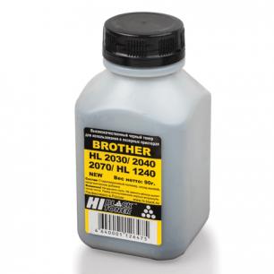 Тонер Brother совместимый HL 2030/2040/2070/HL1240 (HI-BLACK)  , 90 г, банка