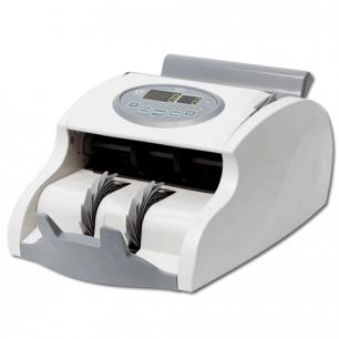Счетчик банкнот PRO-40U NEO, 800 банкнот/мин., 3 уровня плотности, 3 уровня УФ-детекции, фасовка