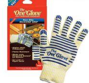 Термостойкие перчатки Ove