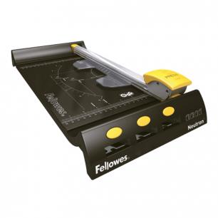 Резак FELLOWES роликовый NEUTRON A4, длина реза 320мм, 10 лст., пласт.основ, FS-5410001