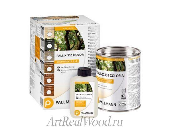 Грунтовка Pall-X 333 Pallman
