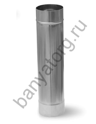 Труба (AISI 430/0,8мм) L-1м