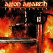 "AMON AMARTH ""The Avenger"" 1999"