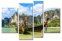 Далекий Тайланд