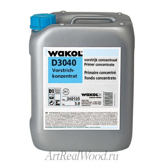 Грунтовка WAKOL D 3040 Wakol Chemie