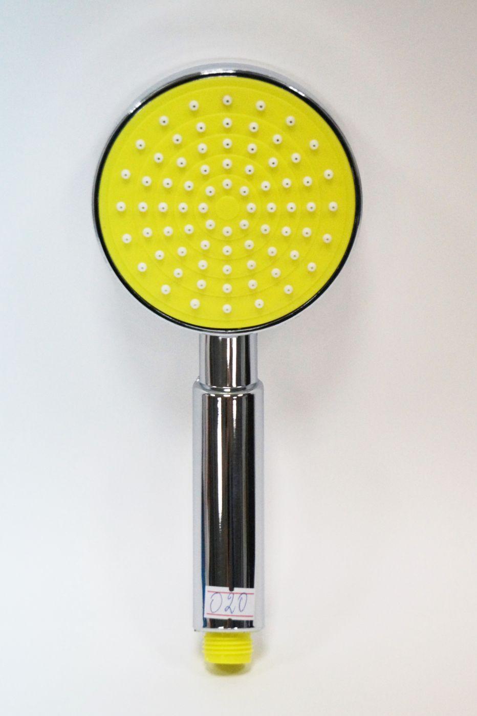 АА-020, желтая лейка для душа