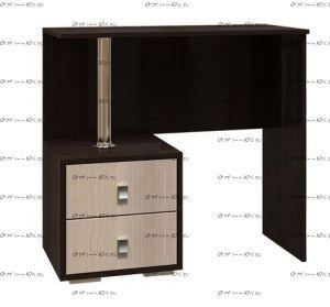 Стол туалетный Саломея БКС-1 (Спальня) (85х40х80)