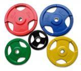 Диски RCP 02 обрезиненные (цветные) Д-51мм