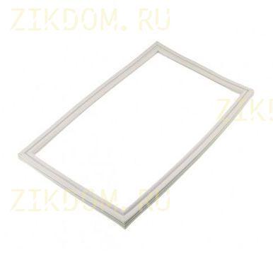 Уплотнитель двери холодильника Indesit 570*470 mm C00854006