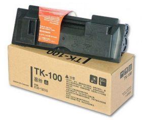 Тонер-картридж оригинальный Kyocera TK-100 6000 стр.