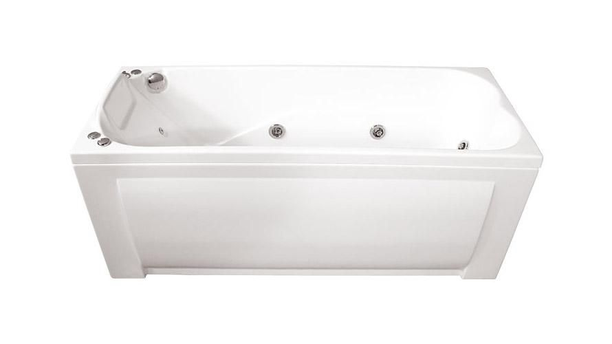 Акриловая ванна Triton Берта 170