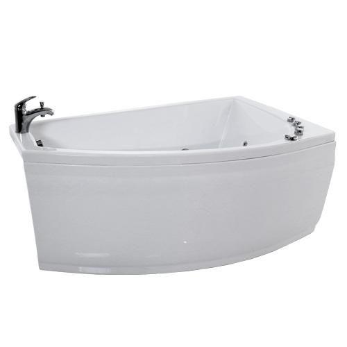 Акриловая ванна Triton Бэлла 140х76