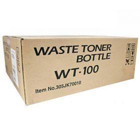 Оригинальный бункер отработанного тонера Kyocera WT-100