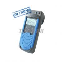 ИФН-300/1 - цифровой измеритель сопротивления петли