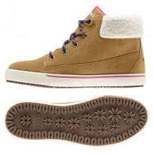 Женские кроссовки adidas Taiga Women  коричневые